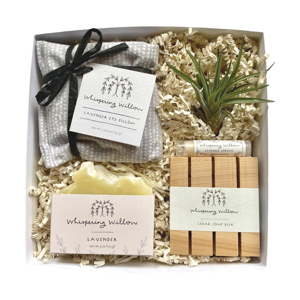 Giften Market Speedy Recovery - Get Well Soon Gift Boxes