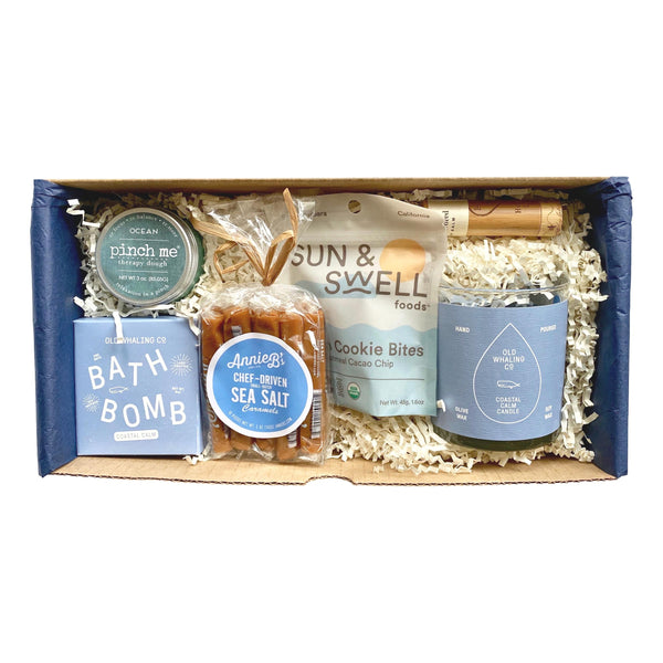 Uplift Gift Box - Get Well Soon - Giften Market