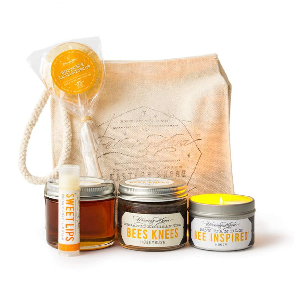 You're The Bee's Knees Gift Set