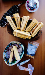 Intentional Palo Santo - Calling All Angels - Giften Market