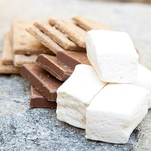 S'mores Kit - Ticket Chocolate - Giften Market