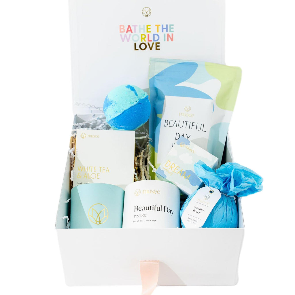 Beauty Day Gift Box - Giften Market