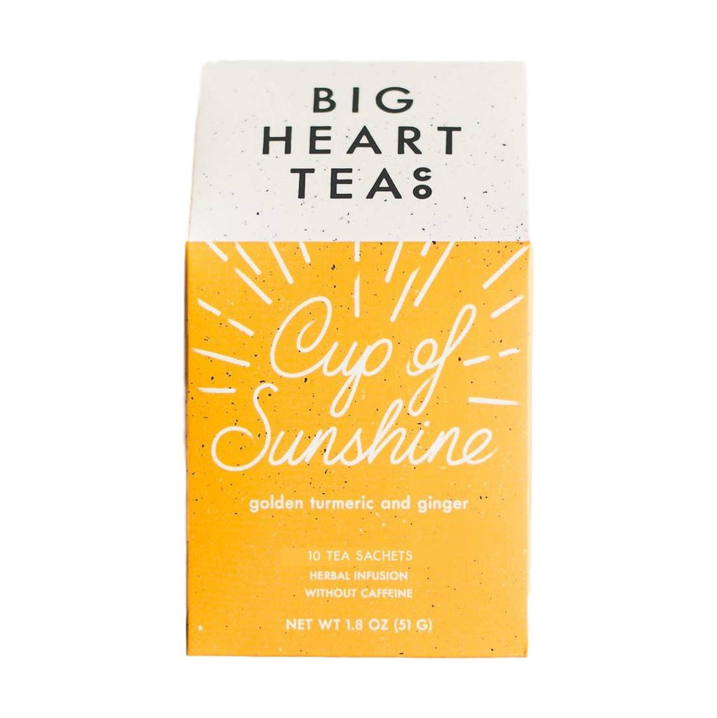 Cup of Sunshine Tea - Giften Market