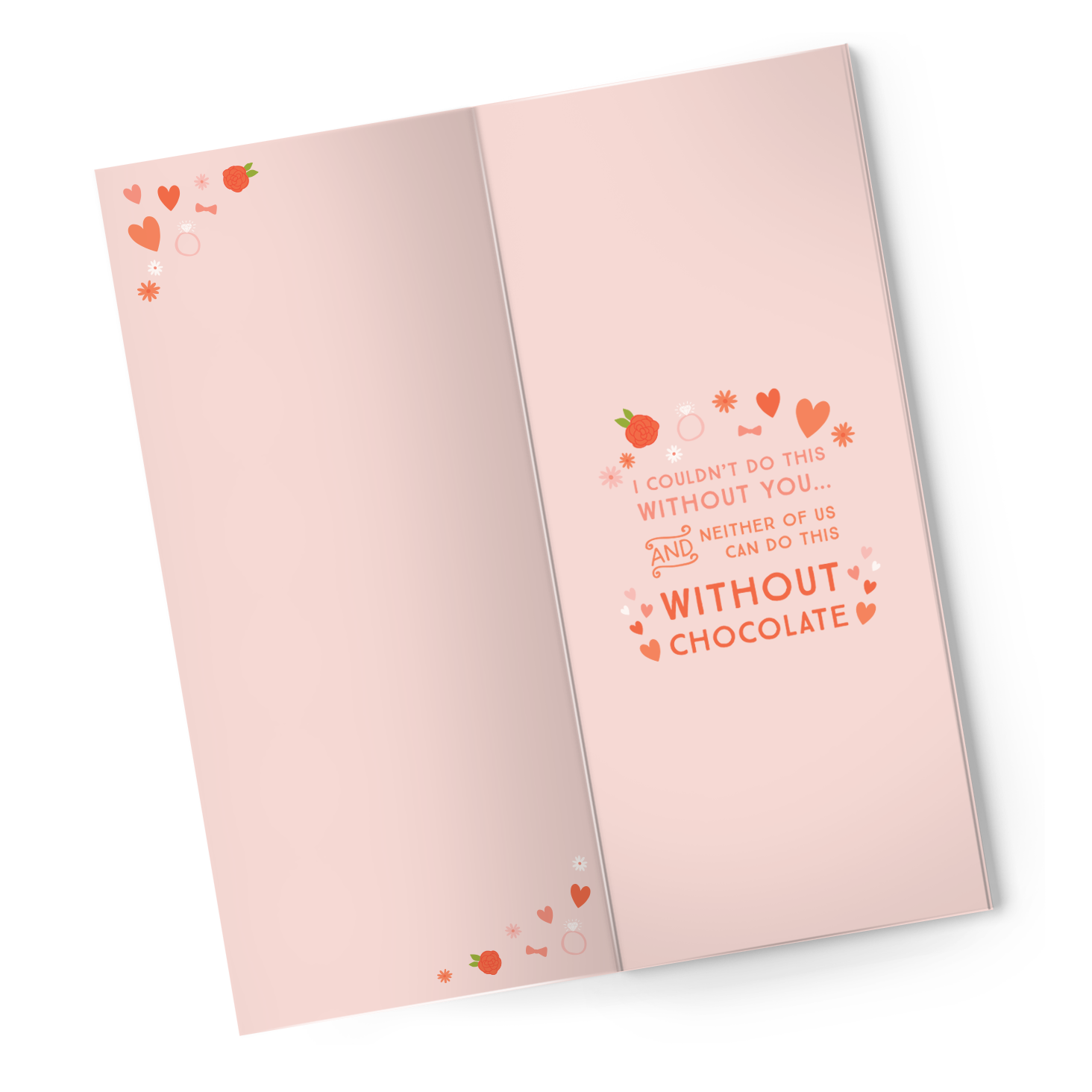 Will You Be My Bridesmaid Cards - Giften Market