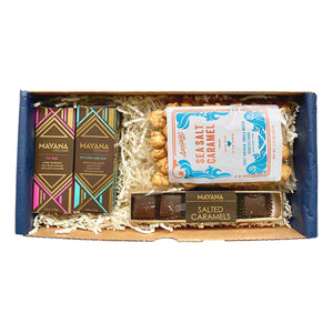 Caramel Treats Gift Box - Giften Market