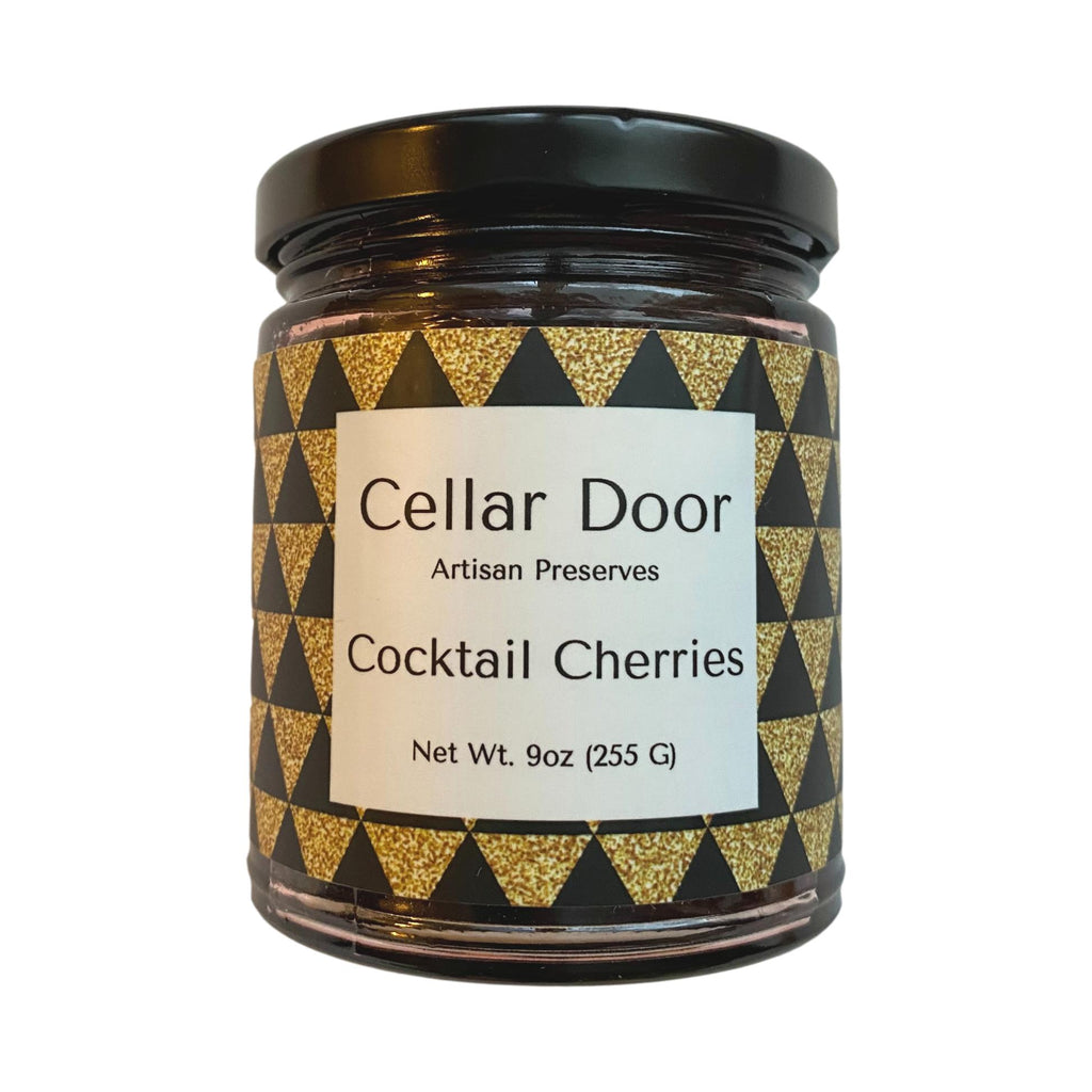 Cellar Door Cocktail Cherries - Giften Market