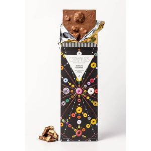 Compartes Donuts & Coffee Chocolate Bar - Giften Market
