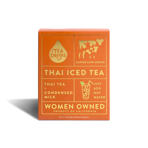 Thai Iced Tea - Giften Market