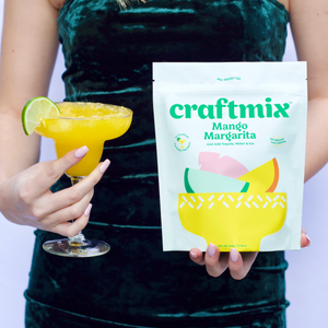 Margarita Cocktail - Healthy Drink Mixes - Giften Market