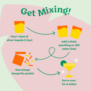 Craftmix Cocktail Mixers - Giften Market