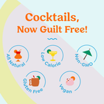 Cocktail Drink Mixes - Giften Market
