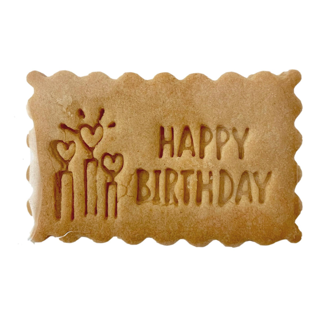 Happy Birthday Cookie Gift Box - Giften Market