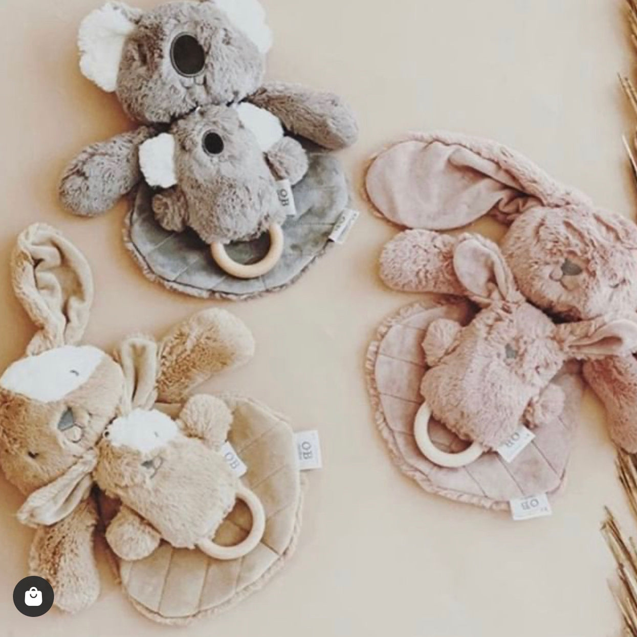 New Baby Gifts - Giften Market