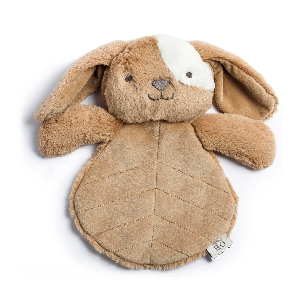 Duke Dog Baby Lovey - Baby Gifts - Giften Market