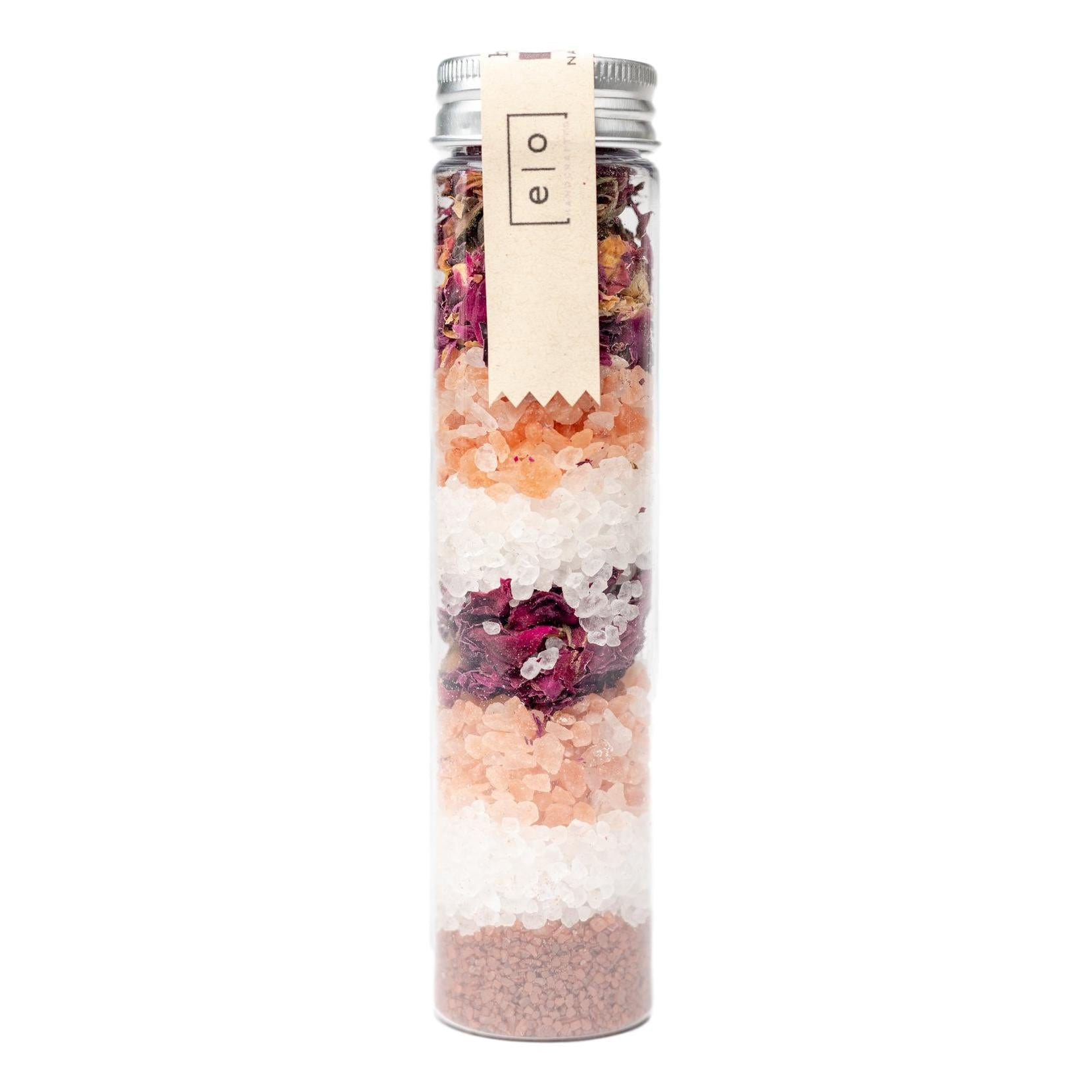 Bath Salt Tube - Giften Market