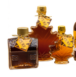 Hamel Pure Maple Syrup - Maple Leaf