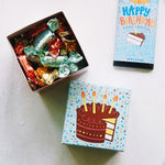 Happy Birthday Gift Box - Giften Market