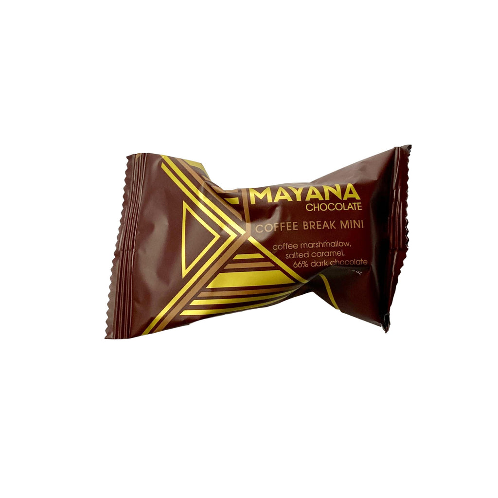 Mayana Chocolates | Coffee Break Mini - Giften Market