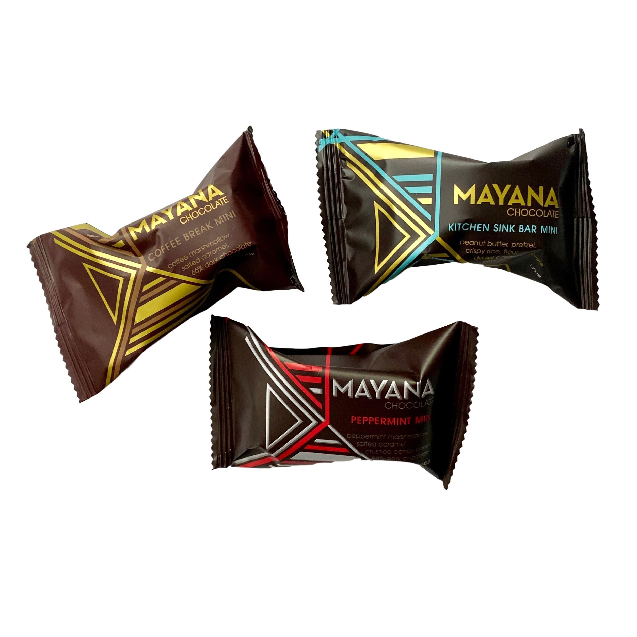 Mayana Chocolates | Kitchen Sink Mini - Giften Market
