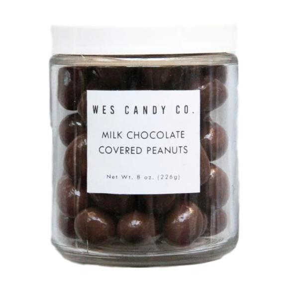 Milk Chocolate Covered Peanuts - Giften Market