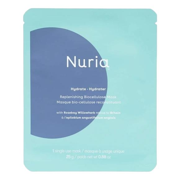 Nuria Hydrate Face Mask - Giften Market