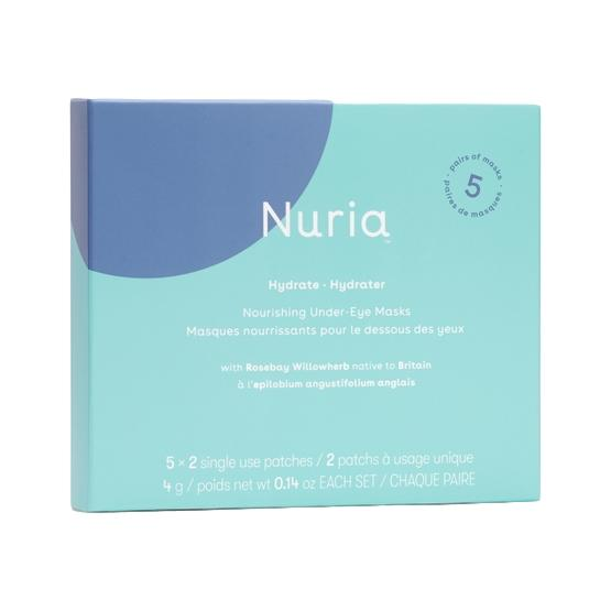 Nuria Under-Eye Masks - Giften Market