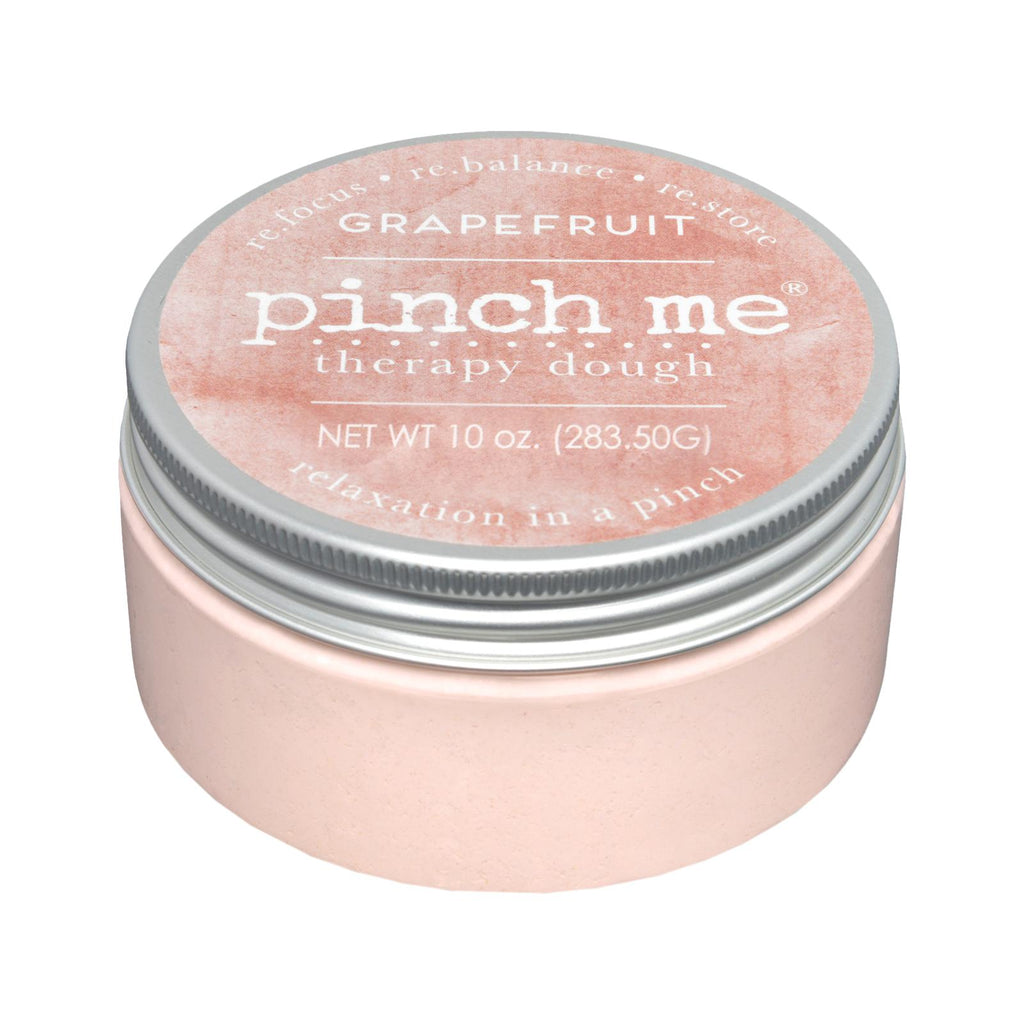 Pinch Me Therapy Dough - 3oz Grapefruit - Giften Market