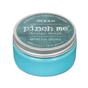 Pinch Me Therapy Dough - 3oz Ocean - Giften Market