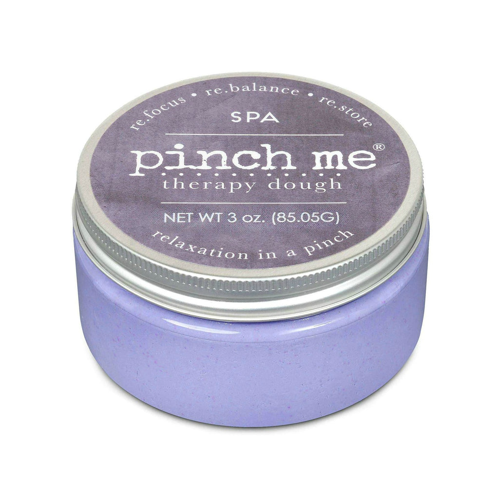 Pinch Me Therapy Dough - 3oz Spa - Giften Market