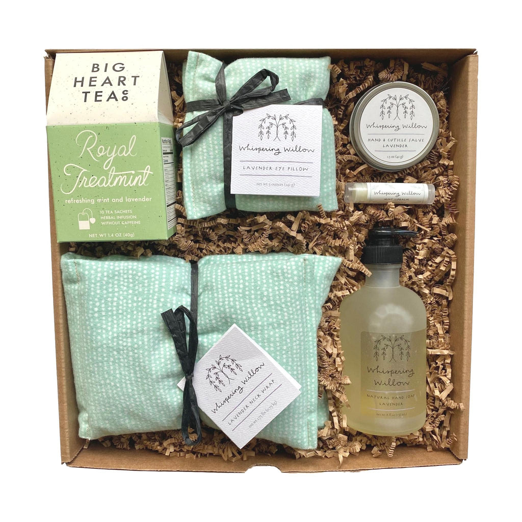 Royal Treatment Gift Box - Giften Market