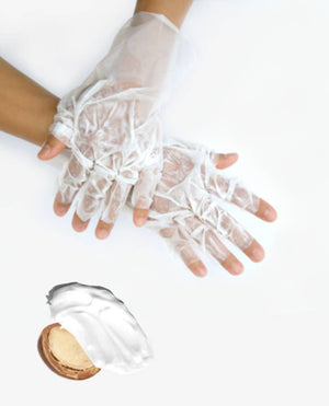 Shea Butter Gloves - Giften Market