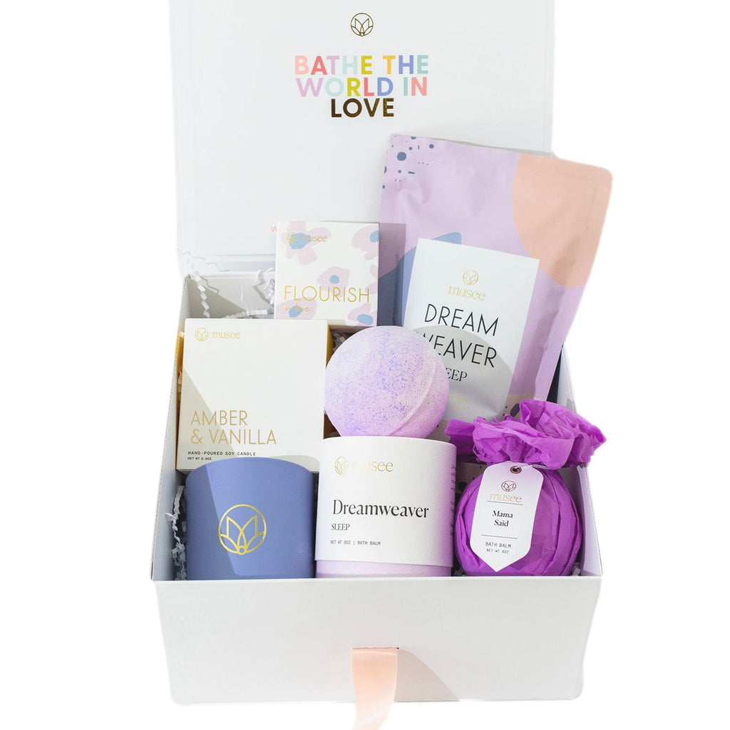 Dream Weaver Ultimate Sleep Gift Box - Giften Market
