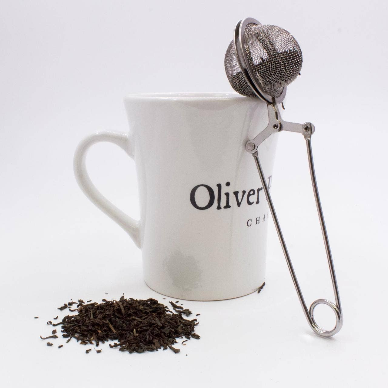 Oliver Pluff & Co. Tea - Giften Market