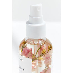 Morning Rose Body Oil - Spa Gifts