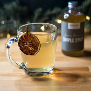 Giften Market Cocktail Mix - Hot Toddy