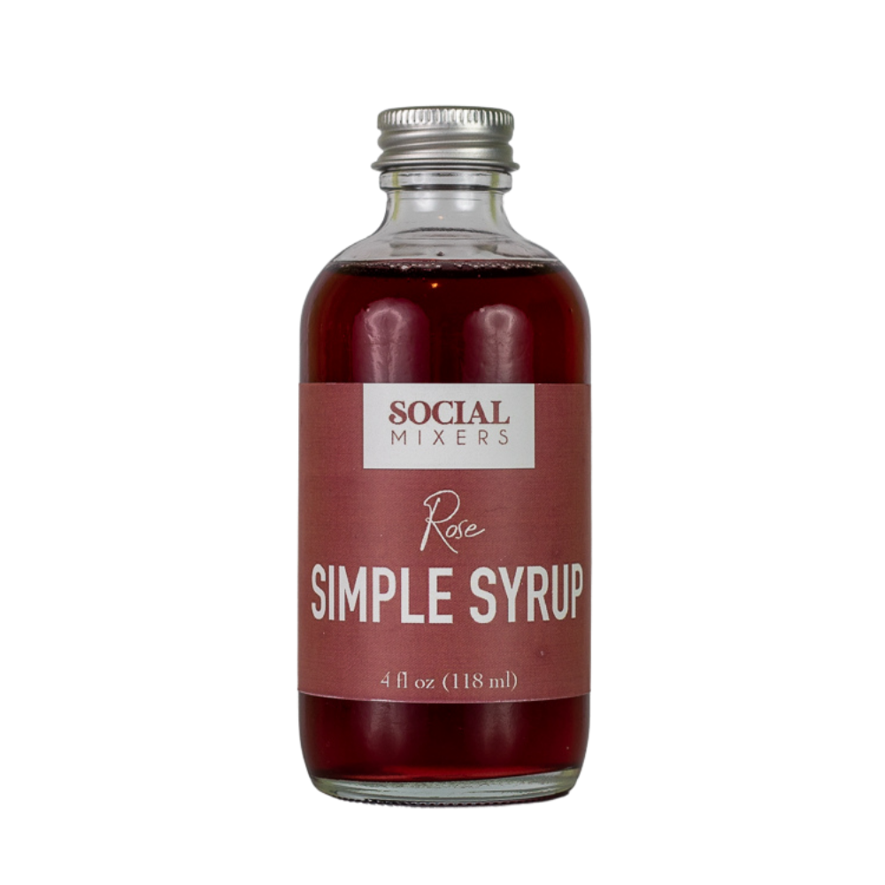 Cocktail Mixes + Syrups - Giften Market