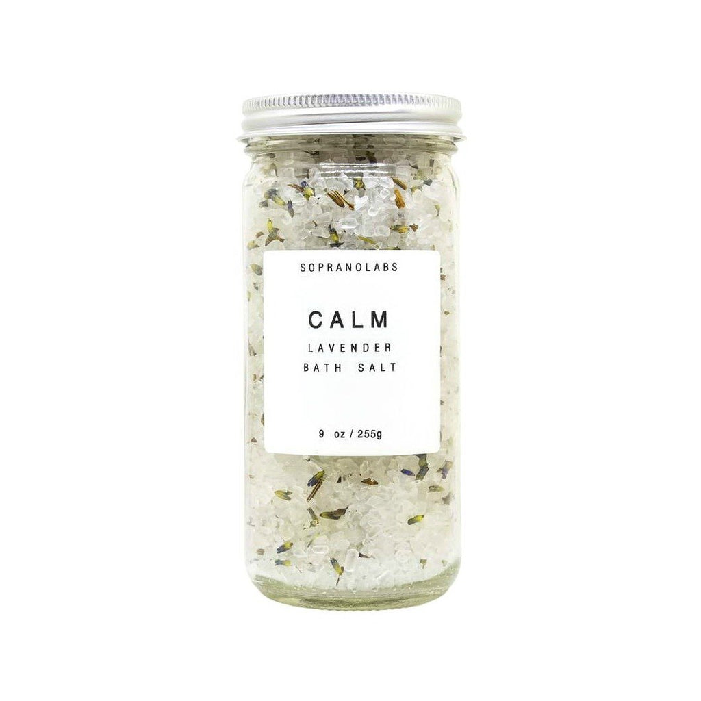 Calm Bath Salts - Giften Market