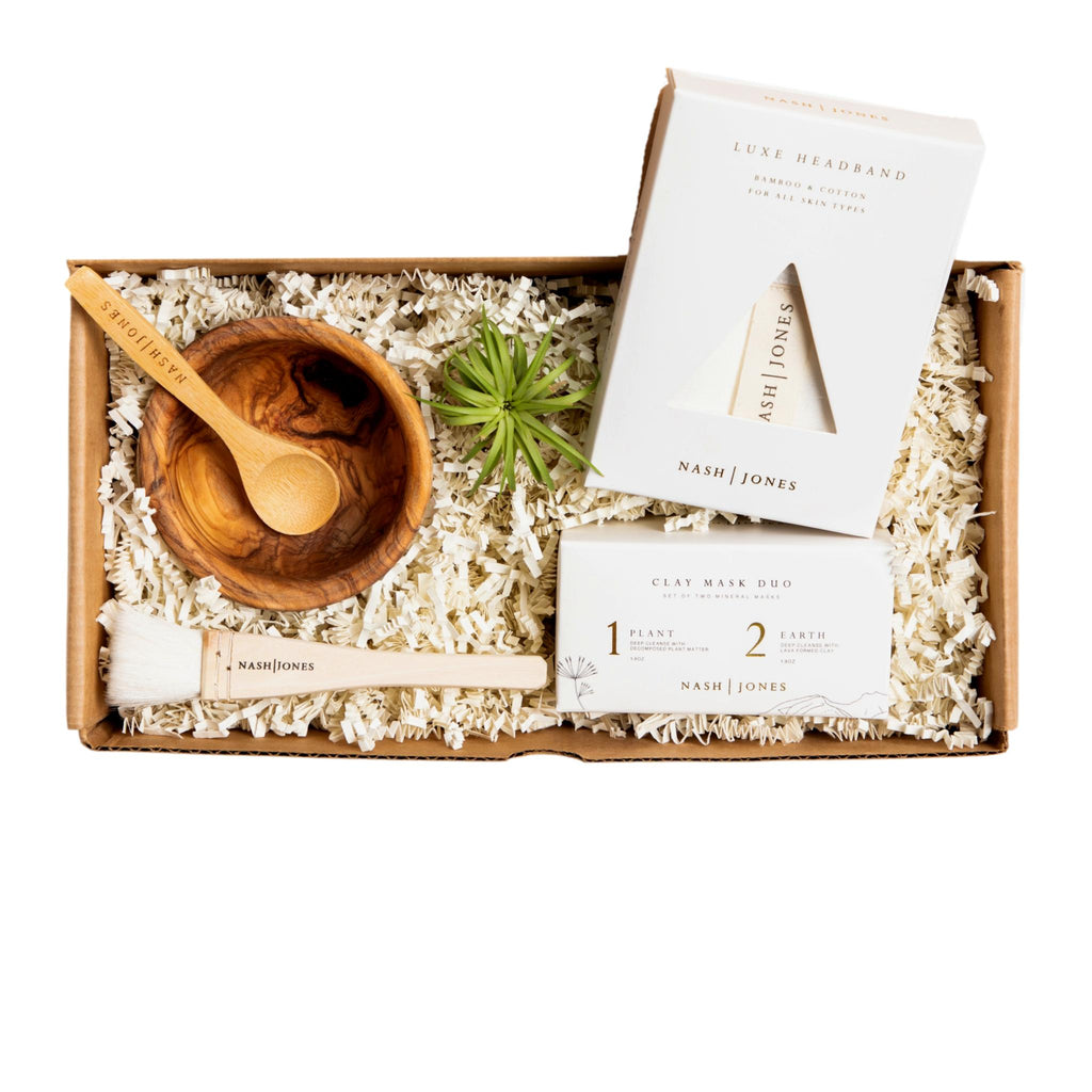 Spa Day Gift Box for Her - Giften Market