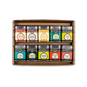 Spicewalla Grill and Roast Collection - Gift Box