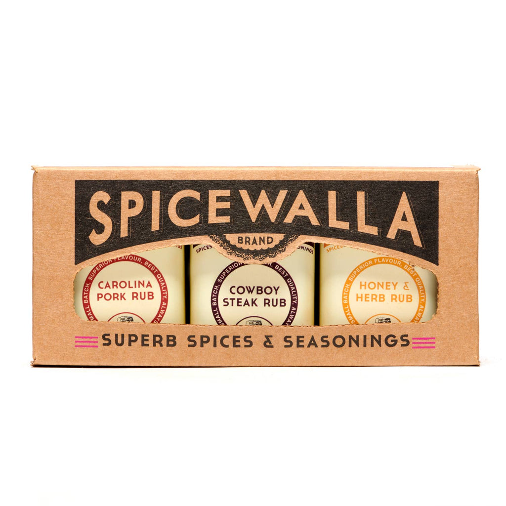Spicewalla Grill & Roast Spice Collection - Giften Market