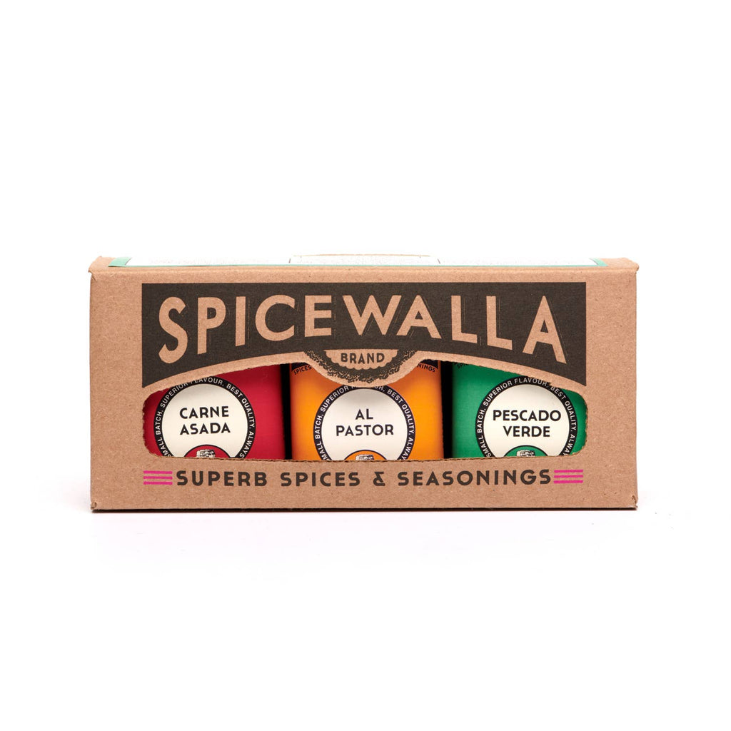 Spicewalla Taco Seasoning Collection - Giften Market