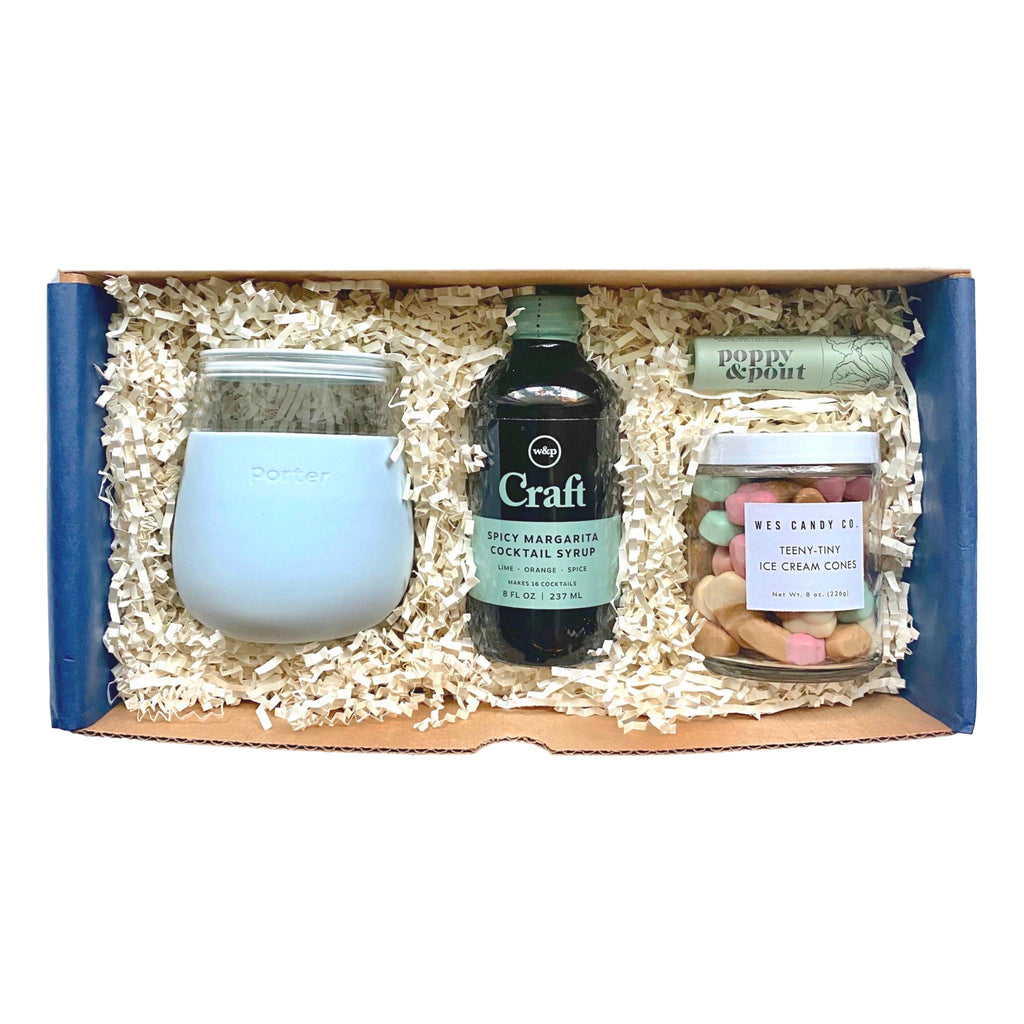 Spicy Margarita Gift Box - Giften Market