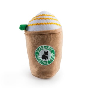 Starbarks Frenchie Roast Dog Toy - Giften Market