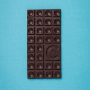 Sea Salt Dark Chocolate Bar - Giften Market