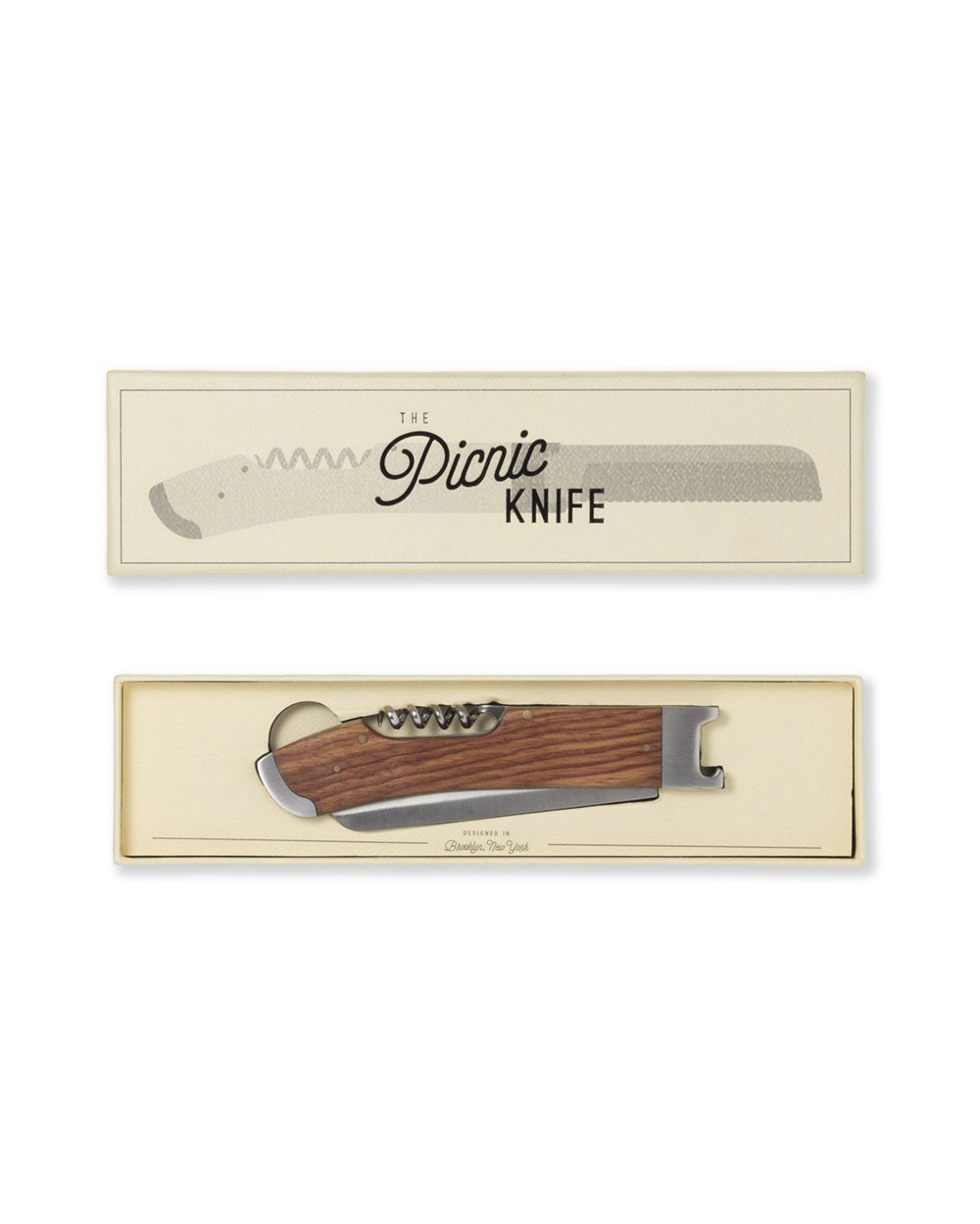 The Picnic Knife - Giften Market