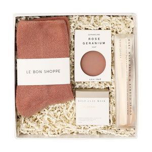 Giften Market Virtual Hug Gift Box