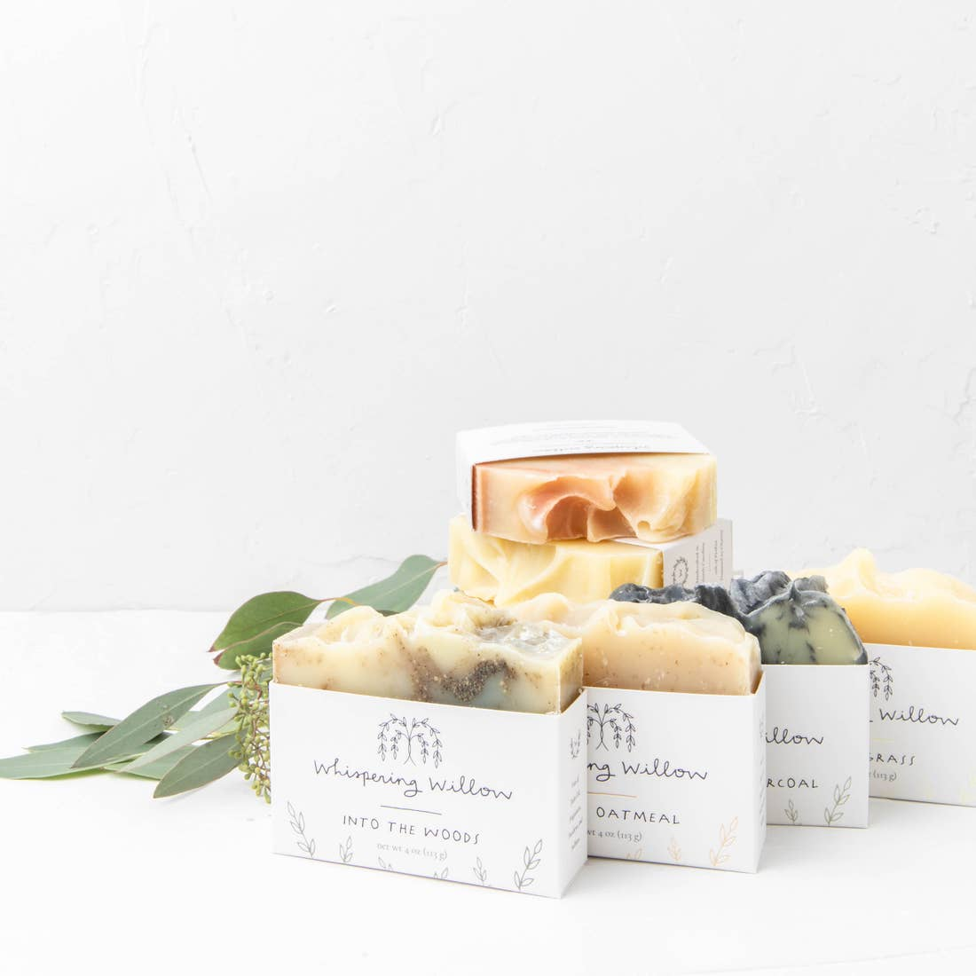 Lemongrass Bar Soap - Giften Market