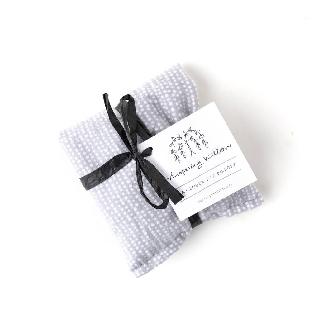 Soothing Lavender Eye Pillow - Giften Market