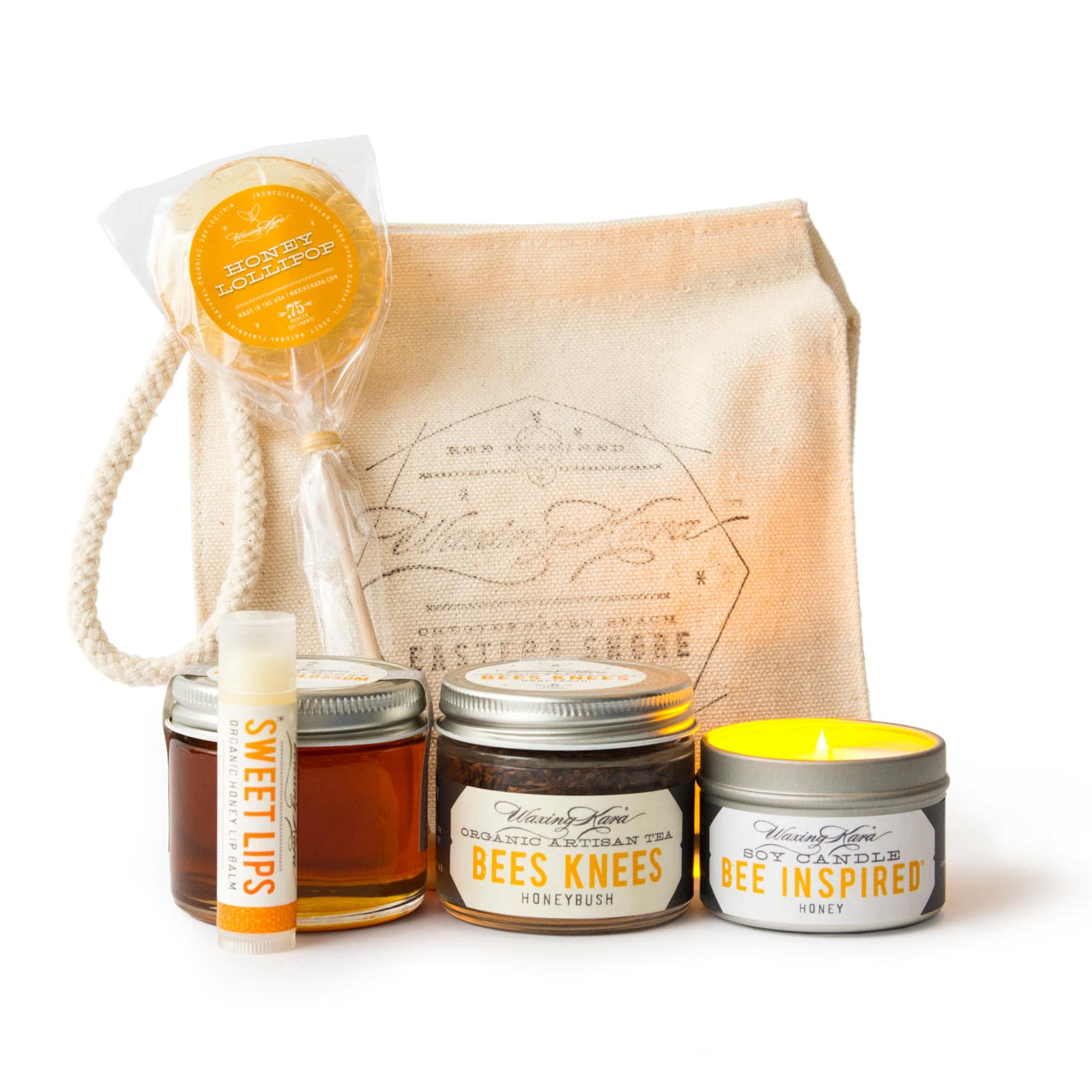 Bees Knees Thank You Gift Ideas - Giften Market
