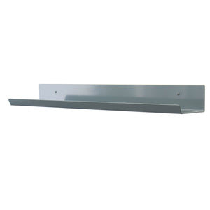 Modern Grey Shelf and Shook